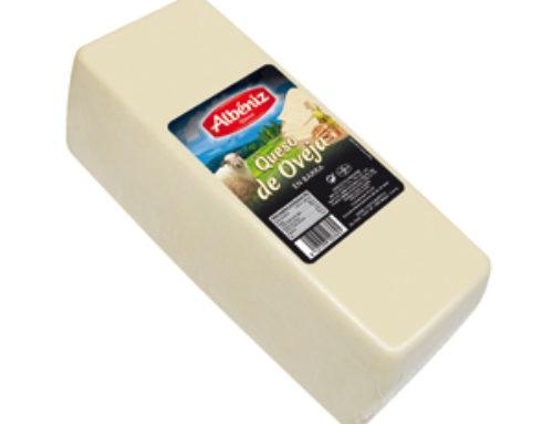 8-Bar of sheeps' milk cheese, 3 kg (2 pcs/box)