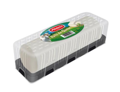 9-Rulo de queso 850 g.