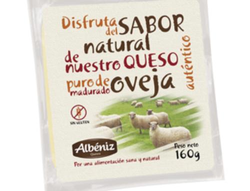 8- Porción de queso oveja